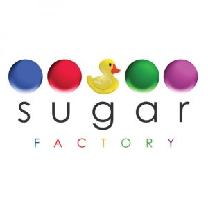 Sugar Factory Website